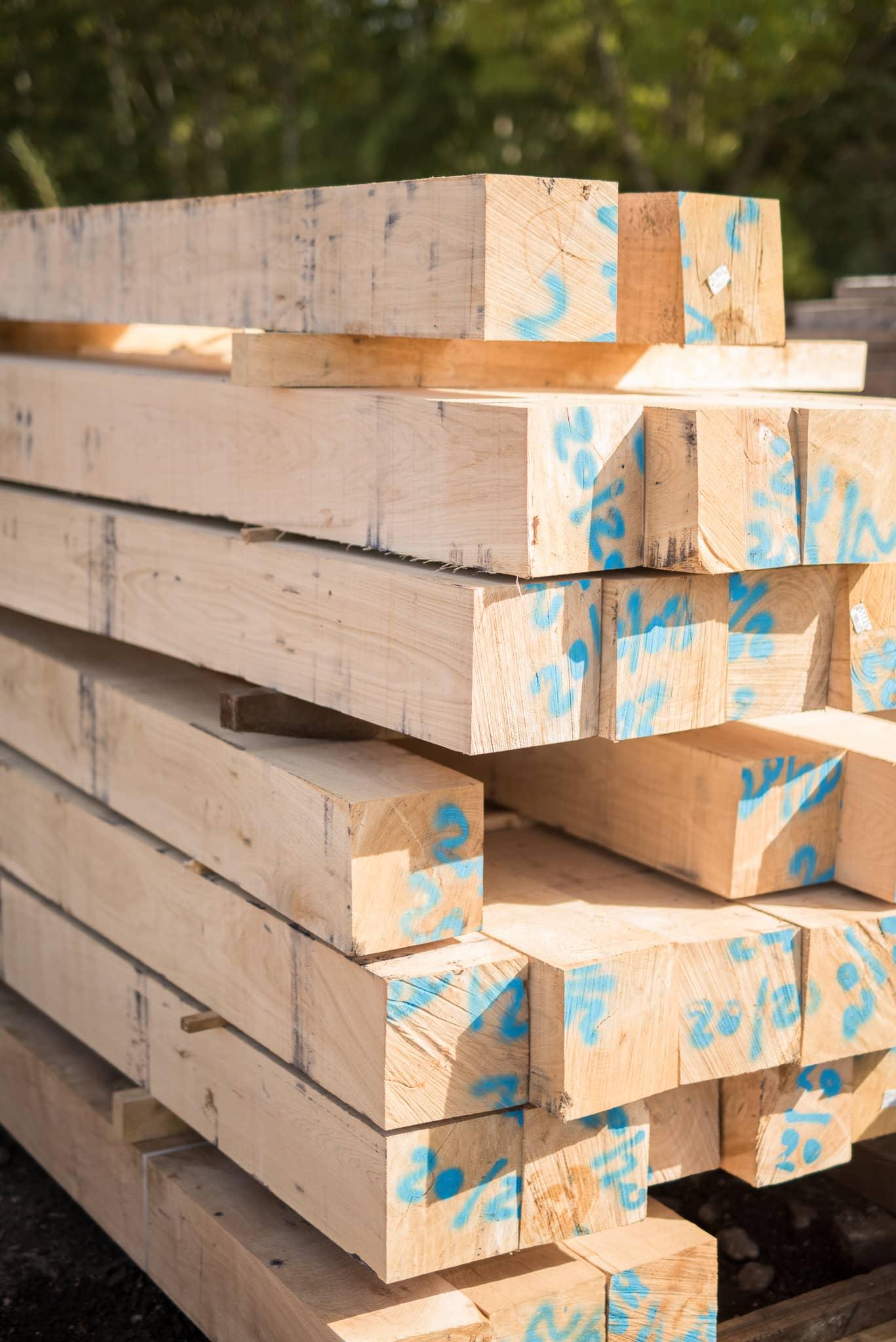 Wealden Oak Ltd Oak Beams